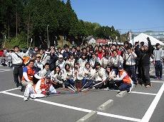 健康都市宣言記念 松江市民ラジオ体操祭