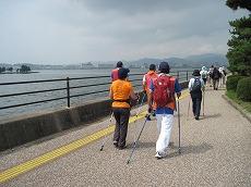 MIしまね 松江運動公園~松江城
