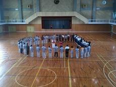 平成22年度 第2回 松江地区体育指導員研修会