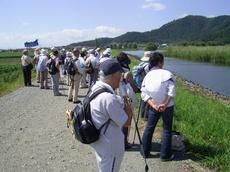 滋賀県退職教職員互助会 第3回会員の集い